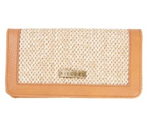 Paradise Palms Cheque Bk Wallet