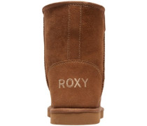Renton Boots Women chestnut brown
