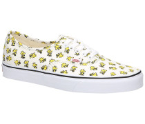 Peanuts Authentic Sneakers muster