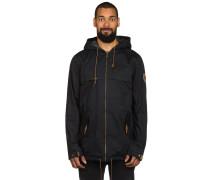 Woodland Jacke schwarz