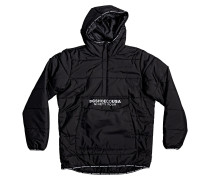 Coningsby Anorak black
