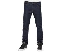 Skin 2 Jeans blau