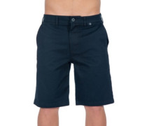 One & Only Chino Shorts black