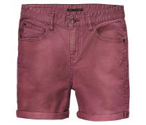 Goodstock Vintage Denim Shorts rot