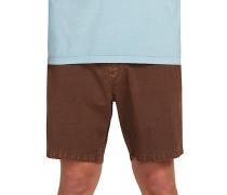 """Steppen EW 17"""" Shorts"""