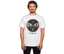 Under Pressure T-Shirt weiß