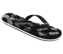 Merkin-Matrix Sandals grey