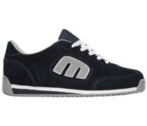 Lo-Cut II LS SMU Sneakers dark navy