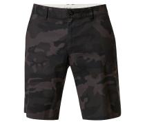 Essex Camo 2.0 Shorts black camo
