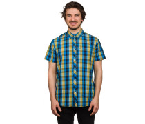 Variance Hemd blau