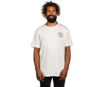Majority T-Shirt grau
