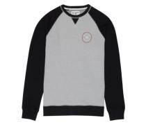 Piston Crew Sweater grey heather