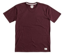 Basic Pocket 2 T-Shirt port royale