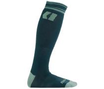 Wander Socken blau