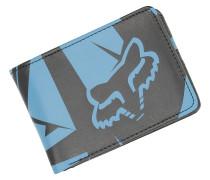 Fracture Badlands Pu Wallet blau