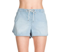 Summer Feel Shorts light blue