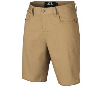 50'S Shorts braun