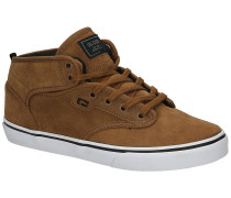 Motley Mid Sneakers