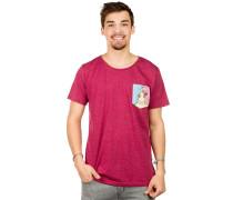 1602 KIS T-Shirt rot