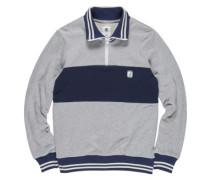 Hunter Sweater grey heather