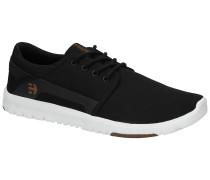 Scout Sneakers schwarz