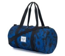 Sutton Mid-Volume Bag jungle floral blue