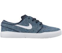 Stefan Janoski Hyperfeel Mesh Sneakers blau