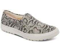 Juno Zip Slippers Frauen