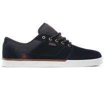 Jefferson Skateschuhe blau