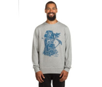 Timber Crew Sweater grey heather