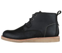 Oak Brook Shoes black