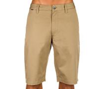 Essex Shorts braun