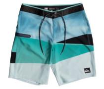 Slash Vee 20 Boardshorts pool blue