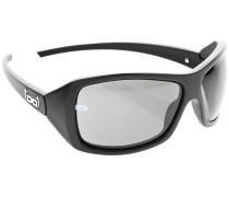 G10 Black Sonnenbrille schwarz