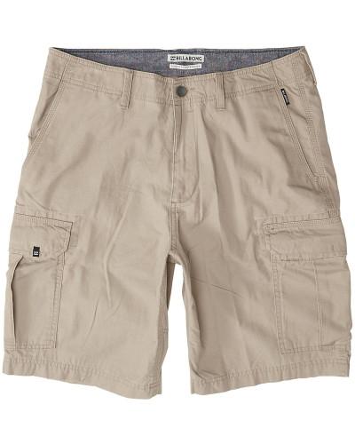 Scheme Cargo Shorts light khaki