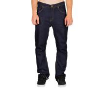 Hergo Jeans schwarz