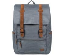 Ocean Vibes Lurex Backpack
