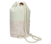 BT Sailor Palm Bag leaf allover