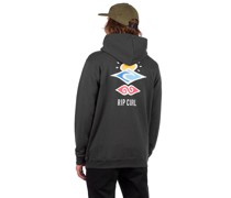 Search Icon Hoodie