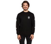 X Thrasher TDS T-Shirt schwarz