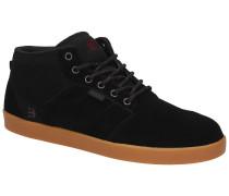 Jefferson Mid Skate Shoes gum