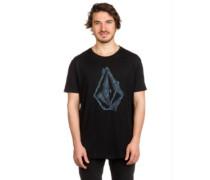 Volcontour T-Shirt blk