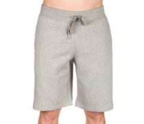 Classic Fle Sho Shorts medium grey heather