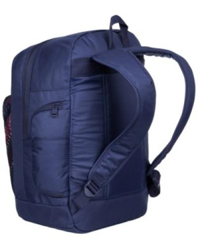 Sand Shine Backpack sayra blue print