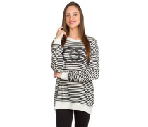 Dazed Crew Sweater weiß