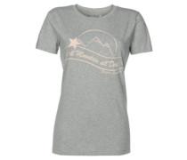 All Mountain T-Shirt grey mel