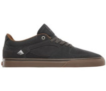 The Hsu Low Vulc Skate Shoes dark grey