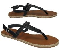Trails Sandalen Frauen schwarz