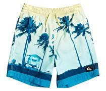 Paradise Volley 17 Boardshorts