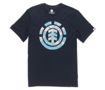 Mimic T-Shirt flint black